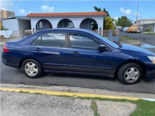 Honda Accord Usado certificado  , Honda Puerto Rico
