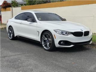 BMW 435i Mpack Technology , BMW Puerto Rico
