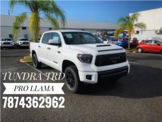 TOYOTA TACOMA TRD SPORT 2016 , Toyota Puerto Rico