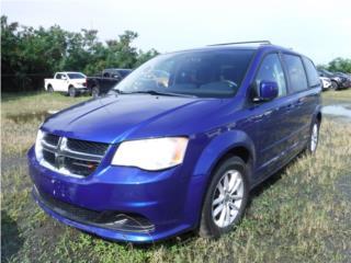 Dodge, Grand Caravan 2013  Puerto Rico