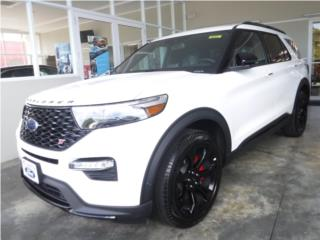 2017 Ford Edge SE, T707744 , Ford Puerto Rico