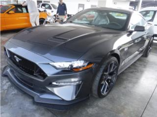 2020 FORD MUSTANG SHELBY GT 500 - RED , Ford Puerto Rico