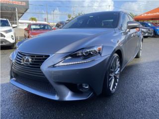 ES 350 !CERTIFICADO! , Lexus Puerto Rico
