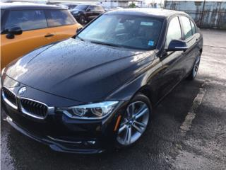2015 BMW 320i AZUL OSCURO , BMW Puerto Rico