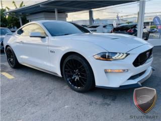 MUSTANG ECOBOOST 2020 , Ford Puerto Rico