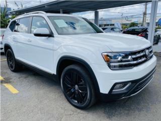 Volkswagen, Atlas 2019, Toyota Puerto Rico