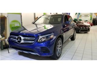 Mercedes Benz Puerto Rico Mercedes Benz, GLC 2017