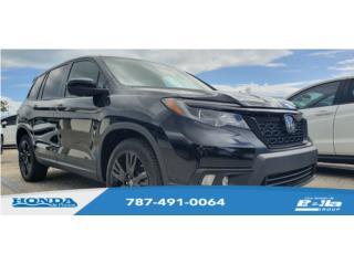 HONDA CR-V TOURING AWD 2019!!! , Honda Puerto Rico