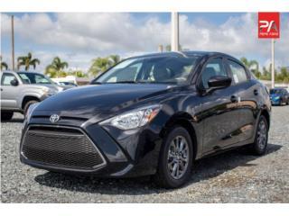 Toyota, Yaris 2020, Highlander Puerto Rico