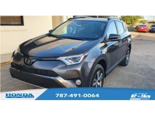 2019 FESTIVAL RAV-4 ! BONO DE $1000 ! , Toyota Puerto Rico