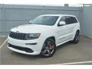 2019 Jeep Grand Cherokee Overland, J9672505 , Jeep Puerto Rico
