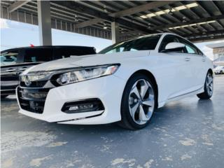 HONDA & CERTIFIED PRE OWNED VEHICLES Puerto Rico