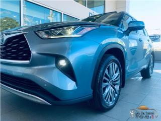 4Runner TRD PRO 4X4 2019 , Toyota Puerto Rico