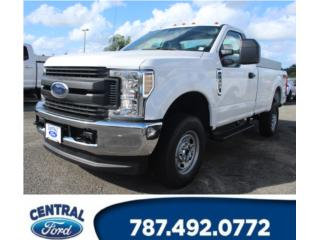 2018 FORD F-150 KING RANCH 4x4, 5.0L V8 Engin , Ford Puerto Rico