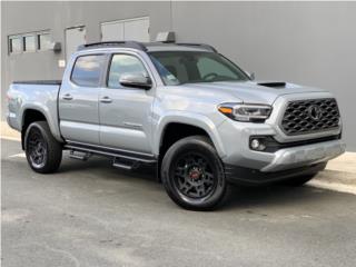 Toyota, Tacoma 2020, Highlander Puerto Rico