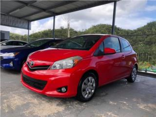 COROLLA XSE FULL POWER! HASTA 34MPG  , Toyota Puerto Rico