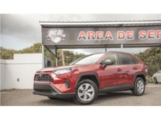 TOYOTA 4RUNNER SR5-V6-AT-2019 BELLO , Toyota Puerto Rico