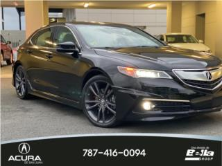 ¡ACURA TLX ADVANCE PACKAGE 2019! , Acura Puerto Rico