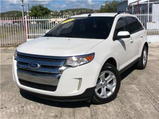 EXPLORER LIMITED , Ford Puerto Rico