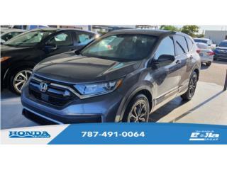 Honda, CR-V 2020, Civic Puerto Rico