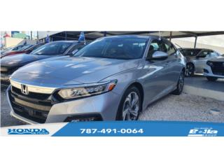 Honda, Accord 2019, BMW Puerto Rico