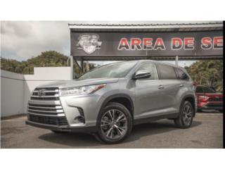 2020 TOYOTA C-HR  XLE - Black  , Toyota Puerto Rico