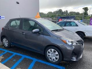 YARIS HATCHBACK 5PTA. , Toyota Puerto Rico