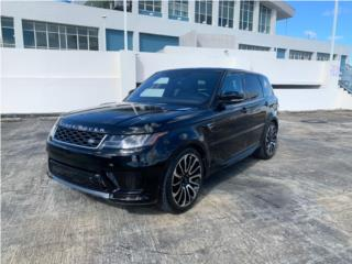 LAND ROVER DISCOVERY HSE  SPORT , LandRover Puerto Rico