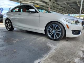 BMW Puerto Rico BMW, BMW Serie 2 2017