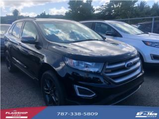 2020 FORD EXPLORER ST , Ford Puerto Rico