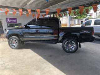 TOYOTA TACOMA 2020 LLAMA YA!!! GARANTIA UNICA , Toyota Puerto Rico