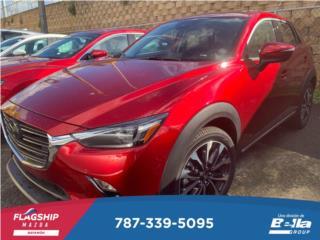 *Mazda 6 Reserve 2.5T 2018 LIQUIDACIÓN* , Mazda Puerto Rico