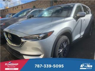 Mazda, Mazda CX-5 2019, Mazda 3 Puerto Rico