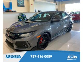 Honda, Civic 2019, Accord Puerto Rico
