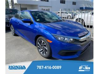 HONDA FIT 2018 EX-L FIN. DISPONIBLE , Honda Puerto Rico