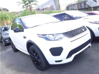 RANGE ROVER SPORT 5.0L SUPERCHARGED  , LandRover Puerto Rico