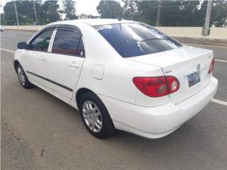 TOYOTA COROLLA IM 2018$17995 , Toyota Puerto Rico