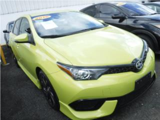Scion Puerto Rico Scion, Scion iM 2016