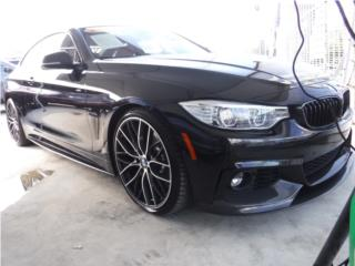 435I GRAND COUPE IMPECABLE! , BMW Puerto Rico