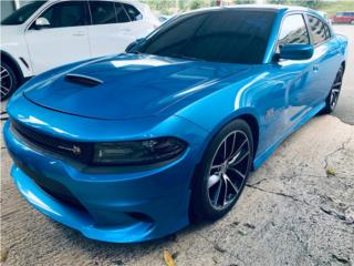 Dodge, Charger 2015, Challenger Puerto Rico