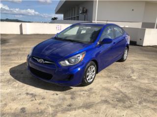 Hyundai, Accent 2014, Santa Fe Puerto Rico