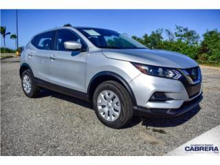 Nissan, Rogue 2020, GT-R Puerto Rico