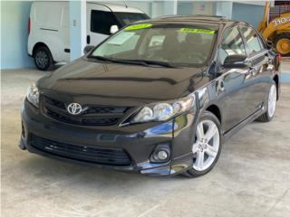 TOYOTA YARIS SE #3944 , Toyota Puerto Rico