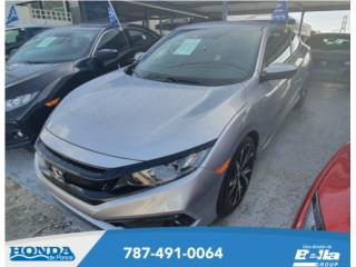 Honda Accord EXL 2.0L Turbo , Honda Puerto Rico