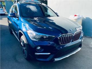 BMW X1 2016 , BMW Puerto Rico