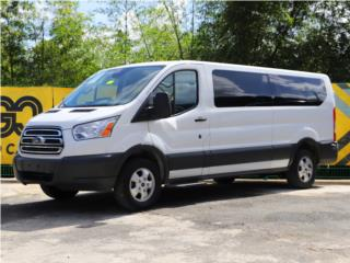 Ford TRANSIT 250 Techo Alto IMPECABLE !!! *JJ , Ford Puerto Rico