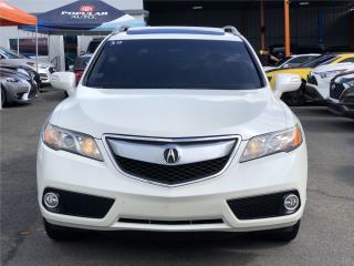 Apex Motor Puerto Rico