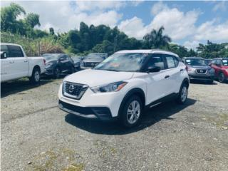 2020 Nissan Rogue S *VEA VIDEO* , Nissan Puerto Rico