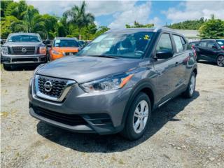 2018 NISSAN PATHFINDER , Nissan Puerto Rico