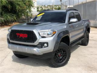TOYOTA TUNDRA TRD PRO 2020 , Toyota Puerto Rico